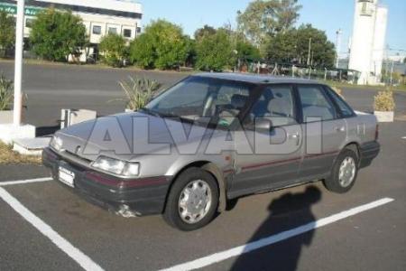 Rover 400 (XW), 01.1990-11.1998
