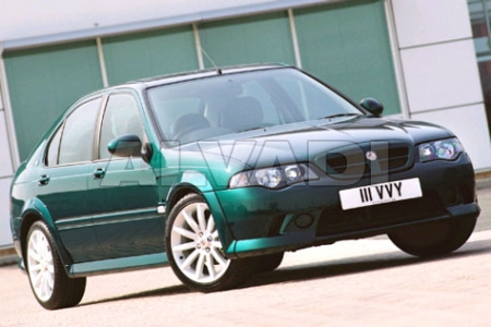 Rover MG ZS 07.2001-...
