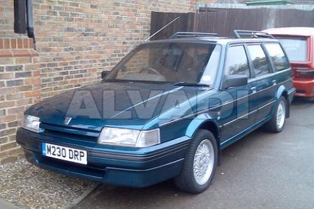 Rover MONTEGO (XE) 04.1984-12.1993