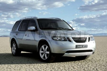 Saab 9-7X 05.2005-...