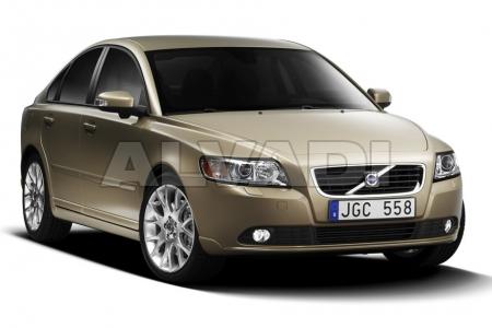Volvo S40 / V50 (MS/MW)