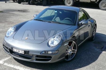 Porsche 911 (997) 07.2004-...