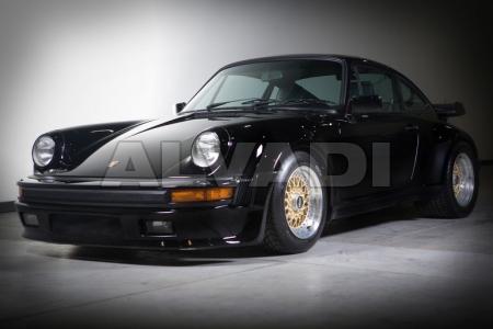 Porsche 911 (930) 01.1975-11.1988