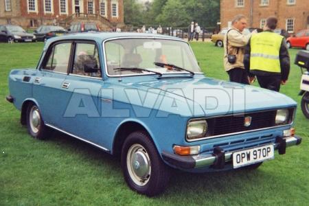 Moskwicz 2140 05.1974-...
