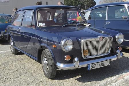 MG 1300 MK II 09.1967-09.1970