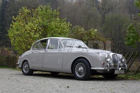 Jaguar DAIMLER 10.1969-...