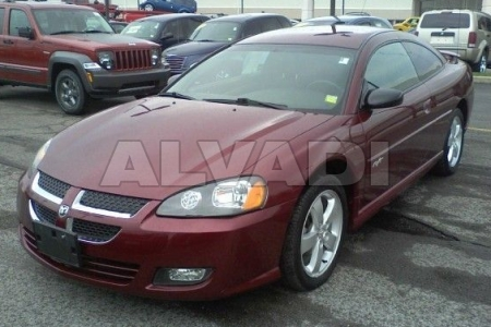 Chrysler STRATUS 2004-...