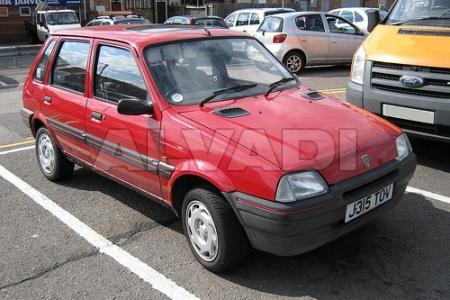 Rover METRO 1991-1995