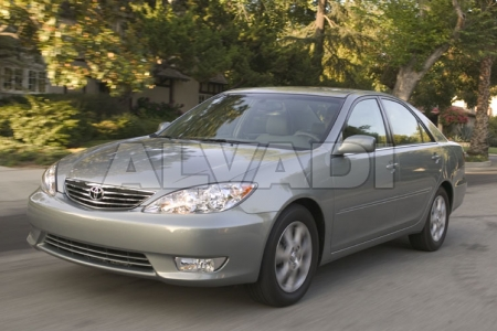 Toyota CAMRY (XV35) 2005-2007