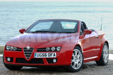 Alfa Romeo SPIDER (939)