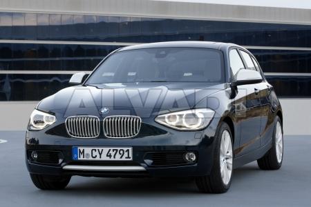BMW 1 (F20/F21) 08.2011-...
