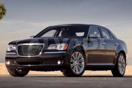 Chrysler 300 04.2011-...