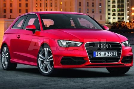 Audi A3 (8V) 06.2012-...