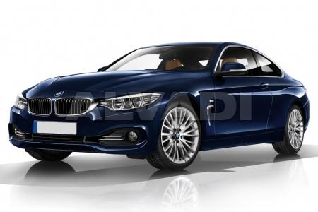 BMW 4 (F32/F33) 07.2013-...