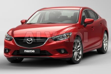 Mazda 6 11.2012-...