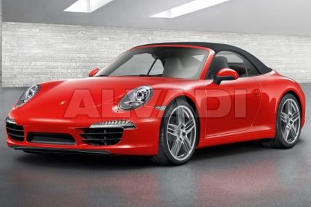 Porsche Porsche 911 Convertible (991) 03.2012-...
