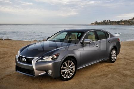 Lexus GS (L10) 03.2012-...