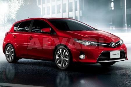 Toyota AURIS (E18) 01.2013-2015