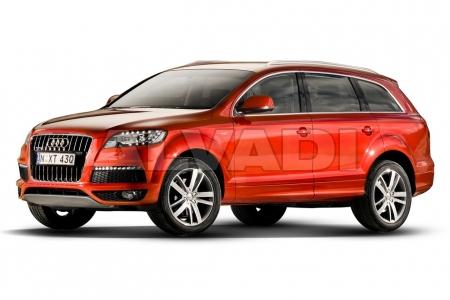 Audi Q7 (4L) 09.2009-12.2015