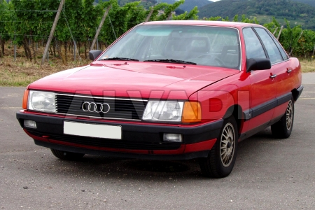 Audi 100 (C3)+ AVANT /  200 09.1982-12.1991