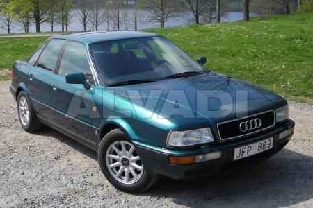 Audi 80 (B4) 01.1991-01.1994