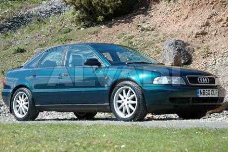 Audi A4 (B5) SDN/AVANT 12.1994-12.1998