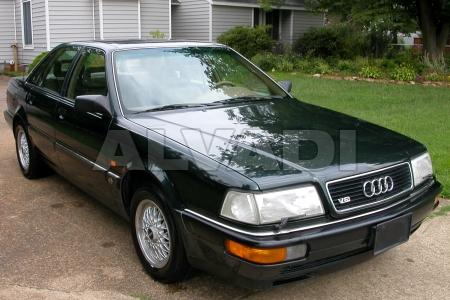 Audi V8 (D1)