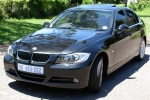 BMW 3 (E90/E91), SDN /TOURING Anti-Fog Cloth