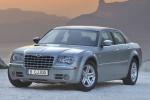 Chrysler 300 C (LX) Ajovalo