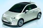Fiat 500 (312) Oil Filter