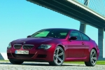 BMW 6 (E63/E64) Advertising specialty SRL
