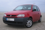 Seat AROSA (6H) Releaser