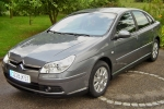 Citroen C5 (RC/RE) Tukinvarren helat