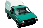 Volkswagen VW CADDY I (14D) Side flasher