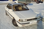 Toyota CARINA II (T17) SDN/LB/ESTATE 01.1987-01.1991 varuosad