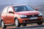 Opel CORSA/COMBO Pressure switch
