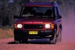 Land Rover DISCOVERY II (LJ/LT) 01.2002-01.2004 varuosad