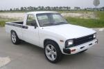 HILUX (YN100) 2WD