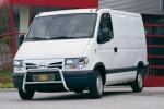Nissan INTERSTAR (X70) 09.2002-01.2004 varuosad