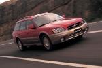 Subaru LEGACY OUTBACK (BH) Щетка стеклоочистителя