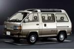 Toyota LITE-ACE (CM31) Klaasipuhasti hari