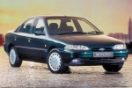 Ford MONDEO (GBP/BNP) H-BACK/SEDAN/ESTATE Lambda-sond
