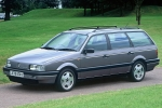 Volkswagen VW PASSAT, SDN+ESTATE (B3 (35i)) 01.1988-01.1993 car parts