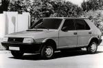 Seat RONDA (022A) Radiator låg