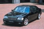 S-Class (W140)