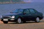 Ford SCORPIO (GFR/GGR/GNR) H-BACK/SDN/ESTATE Vinduesvisker
