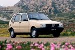 Fiat UNO (146 A/E) 08.1983-06.2002 reservedele