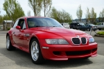 BMW Z3  COUPE/ROADSTER(E36/7/E36/8) Cleaning and regeneration lacqer appliance