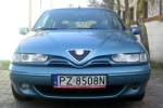 Alfa Romeo 145/146 (930) Fuel Cut-off, injection system