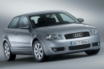Audi A3 (8P) Car heating warm-up system